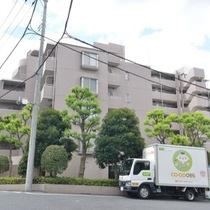 平井ガーデンハウス