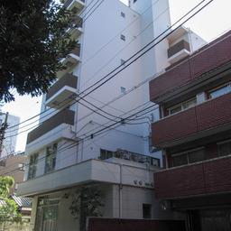 千駄ヶ谷緑苑ハウス