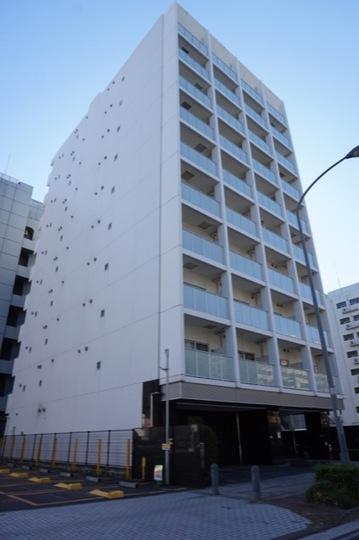 スパシエエル新横浜