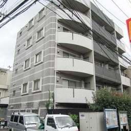 ラグジュアリーアパートメント東中野