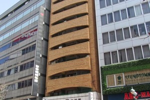 ダイネス1番館渋谷