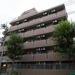 グランヴァン阿佐ヶ谷2