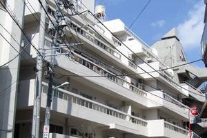 渋谷アジアマンション