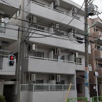 スカイコート桜新町