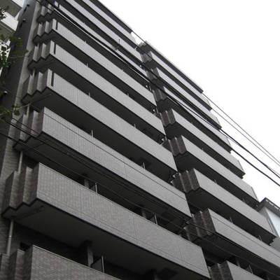 パークウェルツインズ戸越銀座弐番館