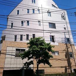 大森アパートメント