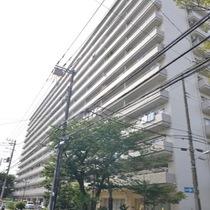 宇喜田住宅
