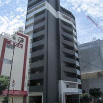 スカイコートヒルズ新宿