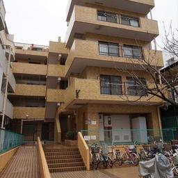 ライオンズマンション大倉山第6