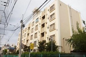 東砂5丁目ハイツ(1〜4号棟)