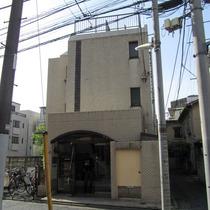 サンパレス西新宿