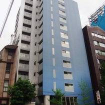 シティハウス浅草ステーションコート