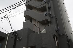 ドルチェ桜台東京ノースの外観