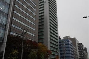品川タワーフェイスの外観