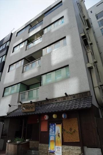 赤坂フローラビル
