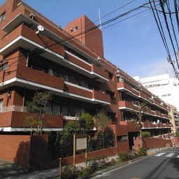 湯島サマリヤマンション