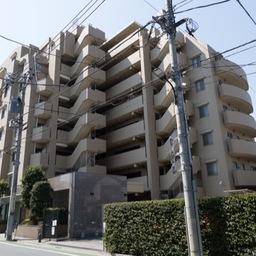 コスモ武蔵関ロイヤルフォルム