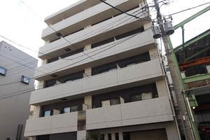 ヴァレッシア菊川シティの外観