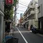 エル・アルカサル渋谷夢想庵の外観