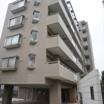 川崎平間ガーデンハウス