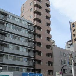 スカイコート新宿曙橋第2