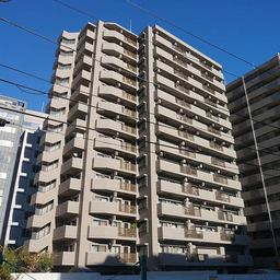 ライオンズマンション渋谷シティ
