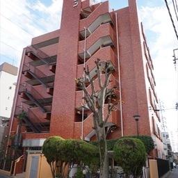 武蔵新城ヒミコセラン