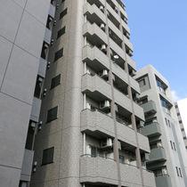 ガラシティ笹塚駅前