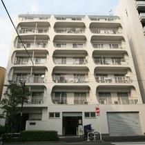 五反田スカイハイツ