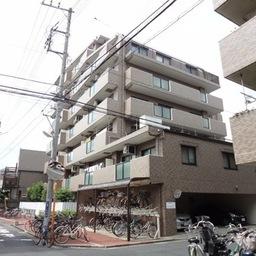 日神パレステージお花茶屋第2