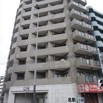 リブゼ横浜中央2番館