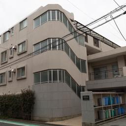 第2桜新町ヒミコマンション