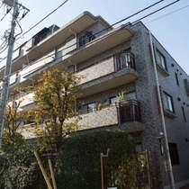 パルミナード尾山台壱番館