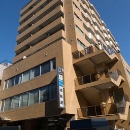 ライオンズマンション三鷹駅前通り名取屋興産ビル