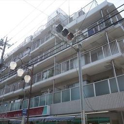 メイツ大井町