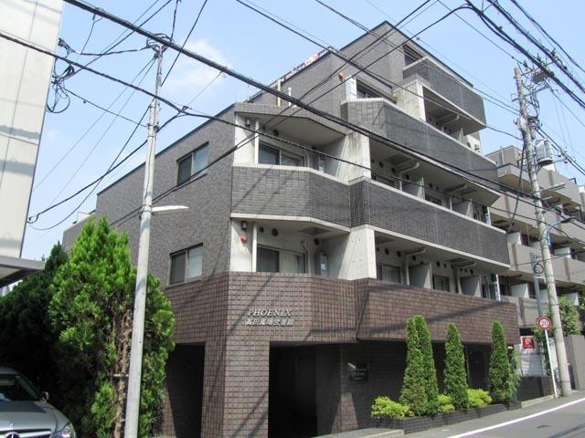 トーシンフェニックス高田馬場弐番館