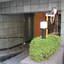 クレストフォルム日本橋シティスクエアのエントランス