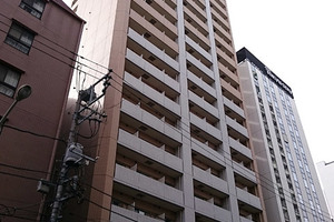 東京蒲田スクエアタワーの外観