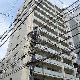 ブランズ西新宿
