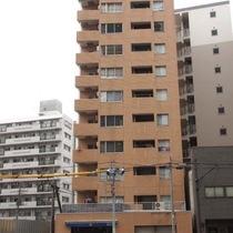 トーカン上野北キャステール