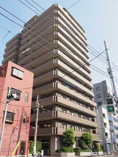 コスモ上野ロイヤルフォルム