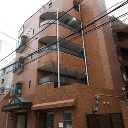 ライオンズマンション経堂第6