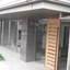 サンマンションアトレ板橋赤塚のエントランス