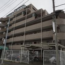 横浜小机西パークホームズ2番館