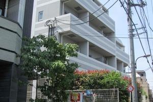 アイル新宿