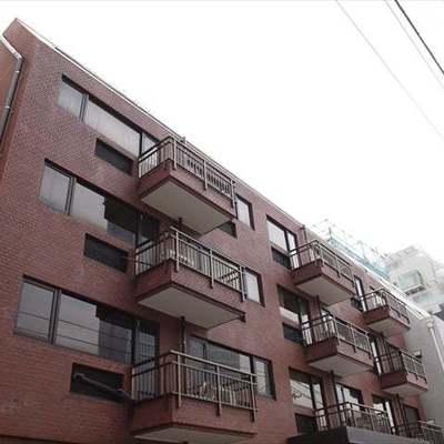 ローレル永田町