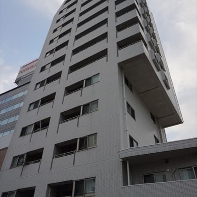 ダイナシティ三田
