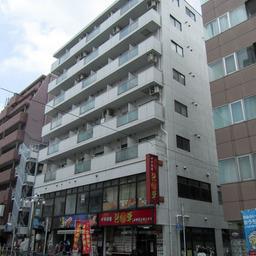 ハイシティ高田馬場