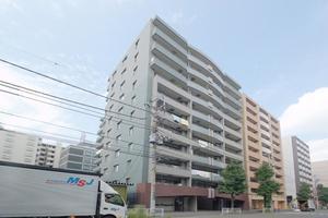 クレストフォルム新横浜