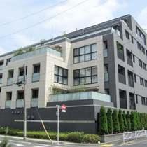 パークハウス目黒学芸大学